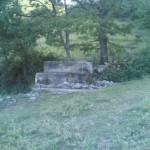 fontana di terravecchia